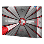 Callaway 2018 Chrome Soft X Truvis Golf Balls Product Image
