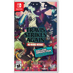 Travis Strikes Again: No More Heroes (Nintendo Switch) Product Image