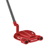 TaylorMade Spider Tour Red L Neck Putter Product Image