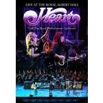 Heart-Live Royal Albert Hall W/Royal Philharmonic Product Image