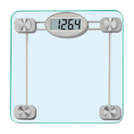 Digital Glass Bath Scale Product Image