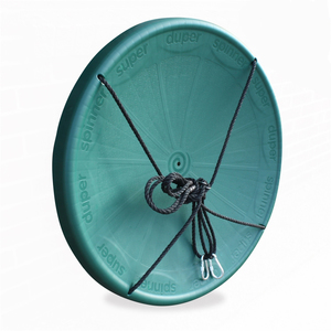 Super Duper Spinner Swing Ages 4+ Years Product Image