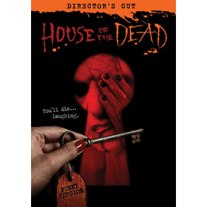 House of the Dead Product Image