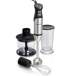 7pc Variable Speed Hand Blender w/ Turbo Boost Product Image