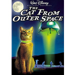 Cat From Outer Space Product Image