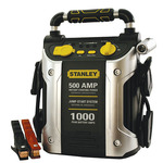 500 Amp Jump Starter Product Image