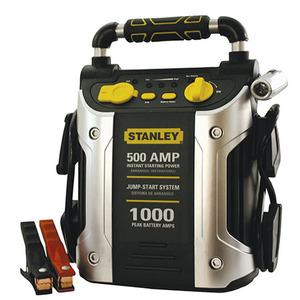 500 Amp Jump Starter Product Image