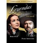 Leyendas Del Cine Mexicano V02