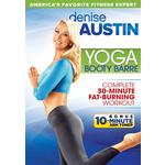 Austin D-Yoga Booty Lift