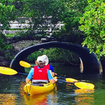 Oleta Kayak Tour Product Image