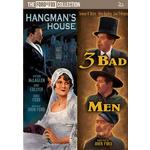 Three Bad Men/Hangmans House Product Image