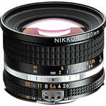 NIKKOR 20mm f/2.8 Lens Product Image