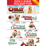 Dog-Gone Holiday Fun Giftset Product Image