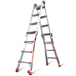 17ft RevolutionXE Lightweight Ladder System Product Image