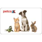 Petco eGift eGift Card $50.00 Product Image