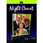Mod-Night Court Season 6 Product Image