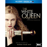White Queen Product Image