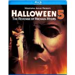 Halloween 5-Revenge of Michael Myers Product Image