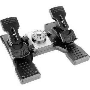 Flight Rudder Pedals Product Image