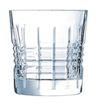 10.75oz Rendez-Vous On The Rocks Glasses Set of 4 Product Image