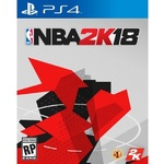 NBA2k18 Product Image