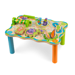 First Play Jungle Activity Table Ages 12+ Months Product Image