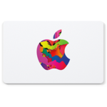 Apple Gift Card $75.00 Product Image