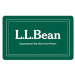 L.L.Bean eGift Card $50 Product Image