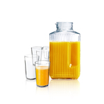 7pc Juice Pitcher & Glass Set Product Image