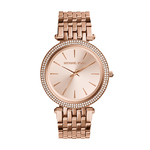 Ladies Darci Rose Gold-Tone SS Bracelet Watch Product Image