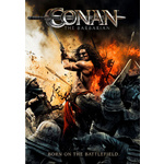 Conan the Barbarian 2011 Product Image