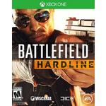 Battlefield Hardline Product Image