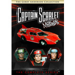 Captain Scarlet-Complete Series Product Image