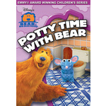 Bear in the Big Blue House Potty Time W/Bear Product Image