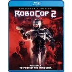 Robocop 2 Product Image