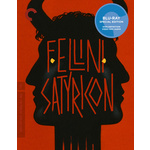 Fellini Satyricon Product Image