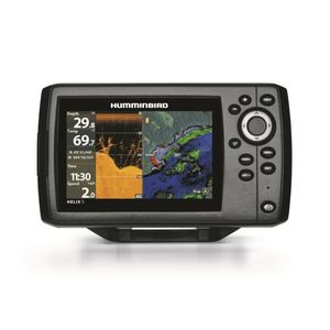 Helix 5 Chirp DI GPS G2 Fish Finder Product Image