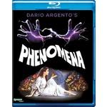 Phenomena 2-Disc Product Image