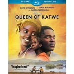 Queen of Katwe Product Image