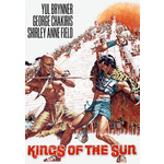 Kings of the Sun Product Image
