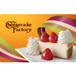 The Cheesecake Factory® eGift Card $25.00 Product Image