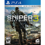 Sniper Ghost Warrior 3 Season Pass Edition Product Image