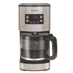 SG300 12-Cup Stainless Steel Coffeemaker Product Image