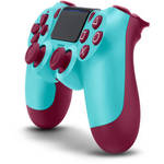 DualShock 4 Wireless Controller (Berry Blue) Product Image