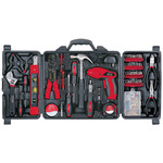 161 Pc. Household Tool Kit Product Image