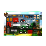 Country Life Deluxe Farm Set Product Image