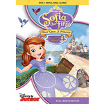Sofia the First-Once Upon a Princess Product Image