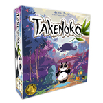 Takenoko Board Game Ages 8+ Years Product Image