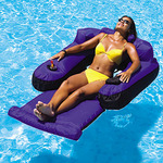 Floating Lounge Chair Product Image