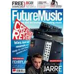 Future Music (UK) - 13 Issues - 1 Year Product Image
